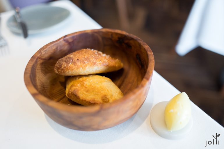 蘑菇发酵酸面包