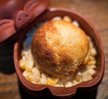 馬德里|DSTAgE - 舌尖去旅行的兩星創意食府