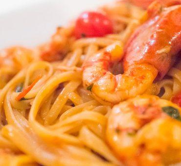 香港|Da Domenico - 料理一絕的謀人寺意大利餐廳