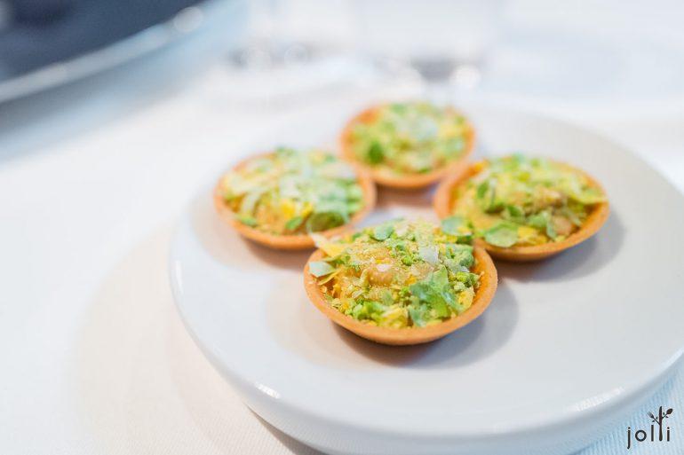 乾豌豆洋蔥起司餡餅