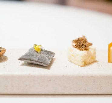 新加坡|Odette - 一見鍾情的兩星現代法國菜館