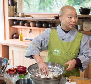 长城郡 (韩国)|白羊寺 - 韩国正宽法师的寺庙素食料理