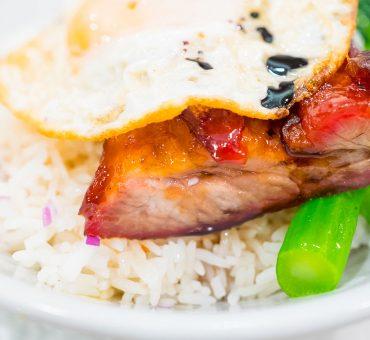 香港|粤轩 - 食到三魂七魄都出来的黯然销魂饭