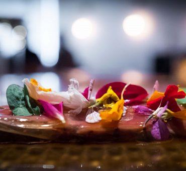 舊金山|Atelier Crenn -全球最佳女廚的兩星詩歌盛宴