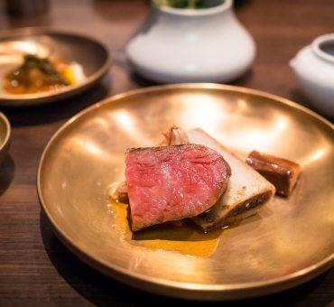 旧金山|Benu-翻开料理史新一页的三星餐厅