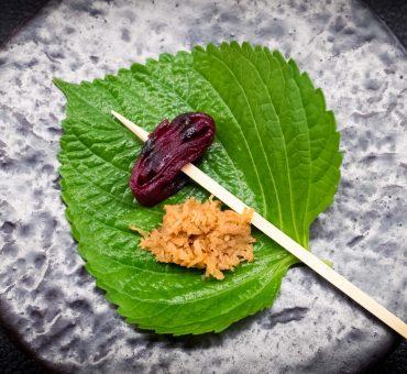 首爾|Soigné -創意一星食府中的味蕾上的艷遇