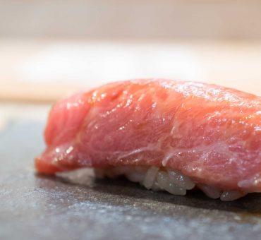 埼玉川口|鮨 猪股-可遇不可求的好客匠心寿司店