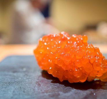 東京|すし 喜邑- 時間之味的兩星熟成壽司店