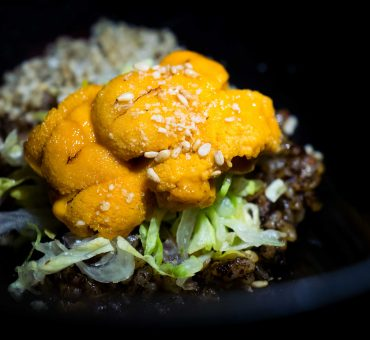 首爾|Jungsik-世界化韓式滋味的一星餐廳