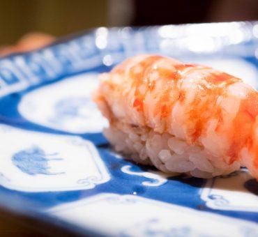 东京|鮨さいとう-月有阴晴圆缺的三星寿司店
