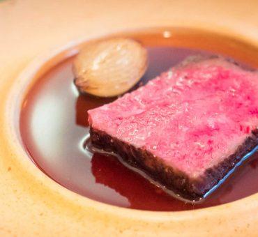 悉尼|Six Penny-由內而外散發動情點的現代餐廳