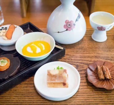 首尔|Kwonsooksoo-委婉含蓄的两星韩式餐厅