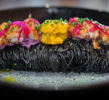 首尔|Mingles-多国元素的一星韩式料理