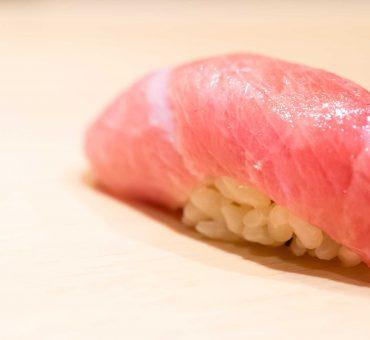 东京|野じま -稻草盖珍珠有宝无人晓的寿司店