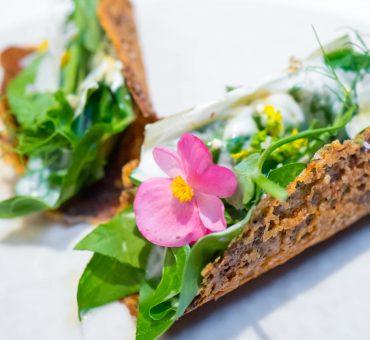 墨爾本|Attica-澳洲風土人情寫照的三帽餐廳