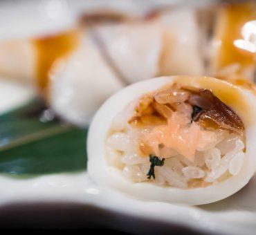 东京|㐂寿司-重现江户前怀旧寿司的昔日光辉