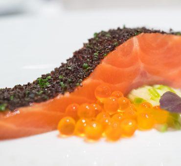 悉尼|Tetsuya's-来得太迟的世界知名学院食府