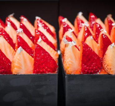 东京|été - 以蛋糕成名的女主厨4人介绍制餐厅