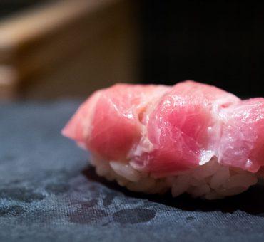 福冈|近松 - 完全介绍制的九州江户前寿司店
