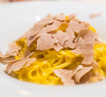 意大利|La Ciau del Tornavento - 七万支存酒量的一星皮埃蒙特料理食府