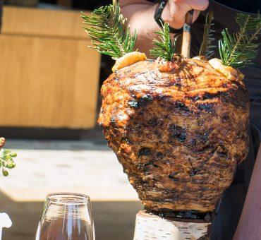 哥本哈根|Noma - 回到世界第一餐厅吃花吃草