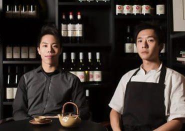 坎培拉|Chairman & Yip - 專訪80後港產臘肉星級主廚何靖