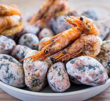 博恩霍尔姆岛|Kadeau Bornholm - 舌尖贯穿海洋大地的一星小岛餐厅