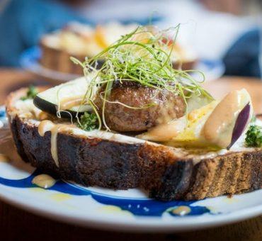 東京 Bricolage Bread & Co.-L'Effervescence主廚的歐日烘培店
