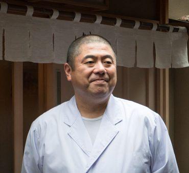 東京|新ばし しみづ - 重醋重鹽的江戶前風格壽司