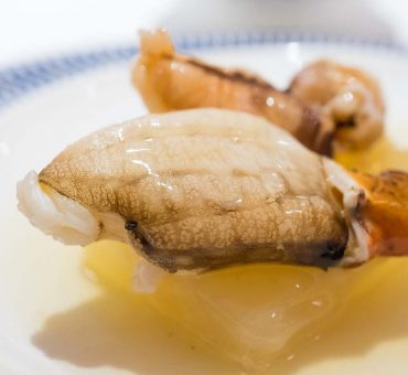 香港|軟庫飯堂-在懷舊粵菜中重拾無價的童年回憶
