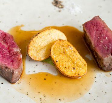 巴黎|Restaurant Pages-法日融合的新境界一星餐廳