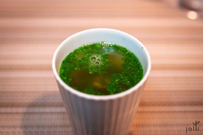 甲鱼栗子汤