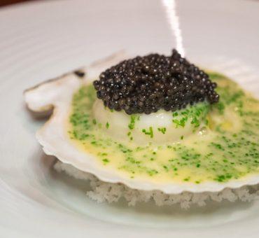 东京|Sugalabo-Robuchon得力门生的软硬轻功介绍制餐厅