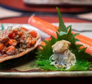 東京|京味-杖朝之年人生縮影的京料理