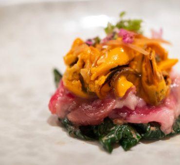 东京|L'Equateur-一位难求的介绍制日式法国料理小馆