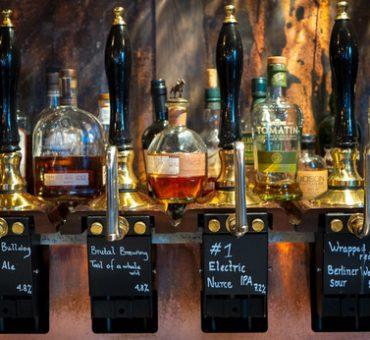 斯德哥尔摩|The Flying Elk-三星名厨的北欧风美食酒馆