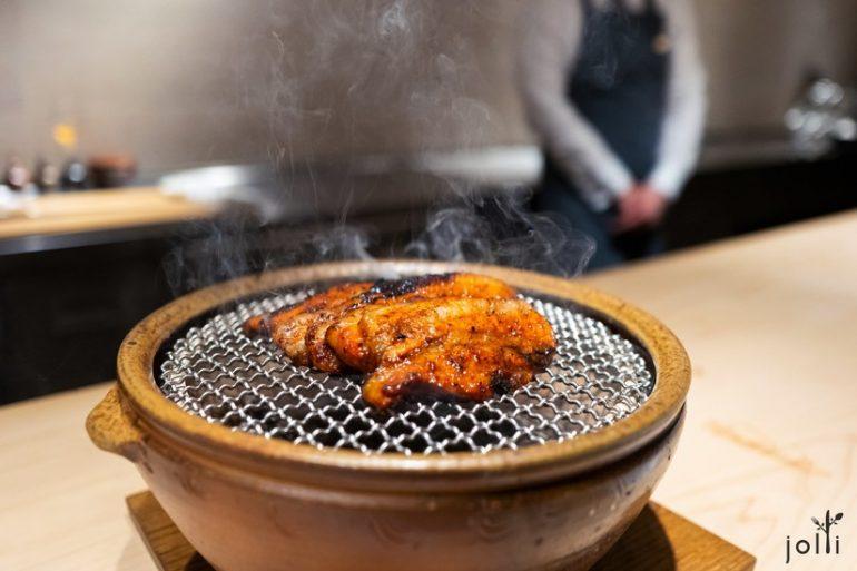 炭烤「叉燒」