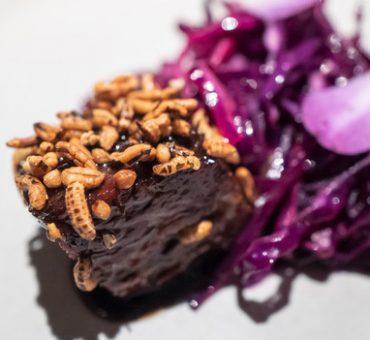 布達佩斯|Babel-匈牙利特及蘭西瓦尼亞特色的現代一星菜館