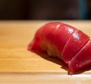 東京|すし佐竹 - 坊間少見的熱壽司