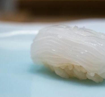 東京|鮨なんば - 強調壽司溫度的摩登壽司店