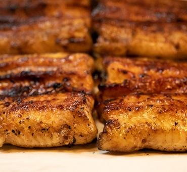 东京|かぶと - 一等六年的即杀即烤炭烤鳗鱼店