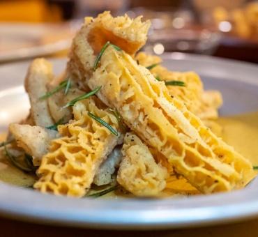 米兰|Trattoria Trippa - 高质又价格大众化的意大利小馆
