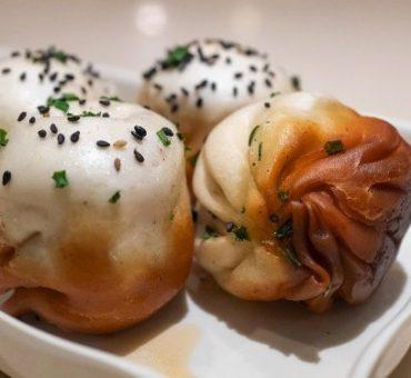 上海|东泰祥生煎馆 -  24小时营业的混水生煎店