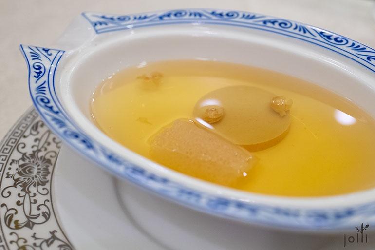 茉莉肝膏湯