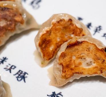 東京|餃苑わさ  - 日本各地豚肉及雞肉作餡料的煎餃店
