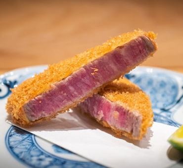 東京|おにく 花柳  - 牛魔王的黑毛和牛會席套餐
