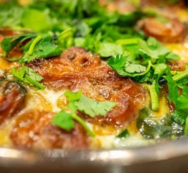 香港|合时小厨 - 超水准的街坊小炒店