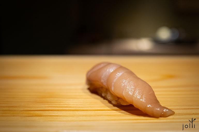 洋葱酱油渍鰆鱼