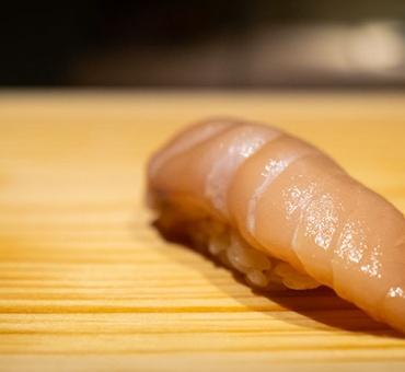 東京|冨所  - 值得關注的壽司界未來巨星