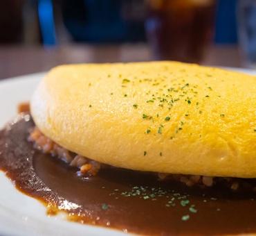 东京|レストランツムラ - 排上1小时队的蒲公英蛋包饭专门店